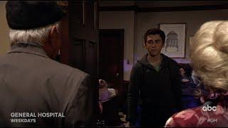 General Hospital Clip: Oscar's Final Act