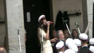 Christina Bolvig - Get Here
