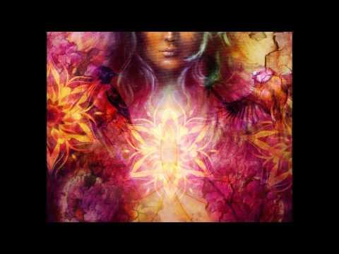 432 Hz Curar Energia Feminina ➤ Despertar Deusa Interna - Despertar a Kundalini | Ativação do Chakra