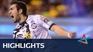 Highlights | Abanca Ademar Leon vs Elverum Handball | Round 10 | VELUX EHF Champions League 2018/19