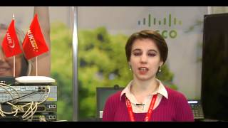 MUK-EXPO 2012: Cisco