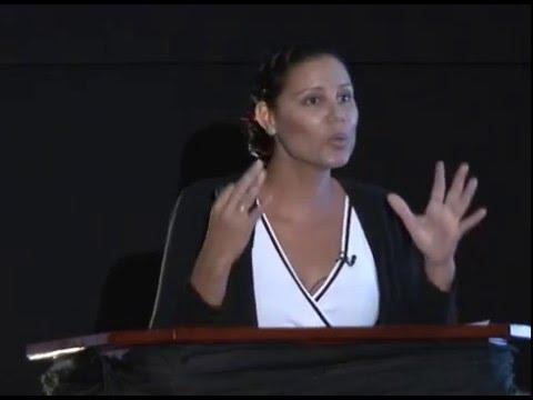 To Love and Protect | Janelle Chanona | TEDxBelmopan