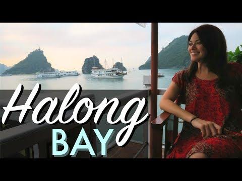 2-NIGHT CRUISE ON HALONG BAY // Vietnam