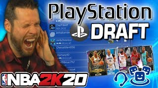 nba-2k20-playstation-party-draft