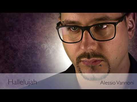 Alessio Vannoni cover
