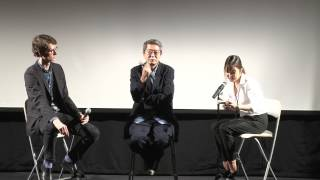 Undulant Fever Q&A - Japan Cuts 2015