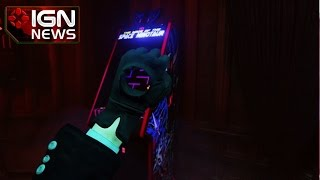 The Black Glove: When BioShock, Gone Home, and Twin Peaks Collide - IGN News