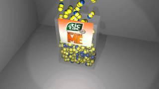 Tic Tac Minions Blender - Ich einfach unverbesserlich despicable me
