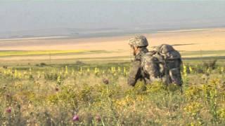 U.S. Troops in Romania