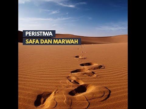 Sa'i Safa Marwah.