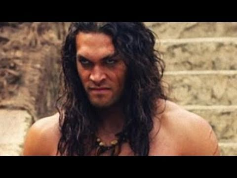 Conan the Barbarian trailer 2011 official - YouTube
