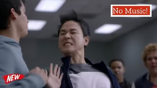 The best school fight scenes without annoying music