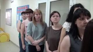 видео Педагогический КВН | МБДОУ Детский сад №10