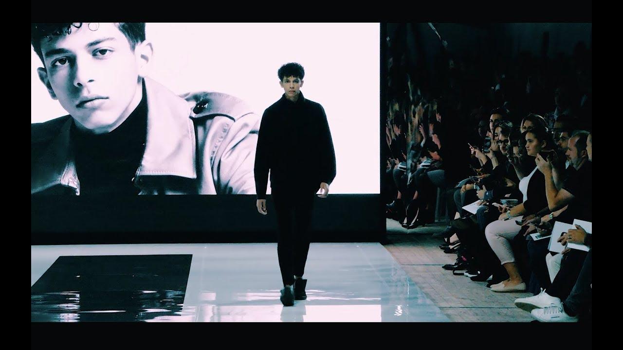 Elite Model Look France 2018 | National Final - YouTube
