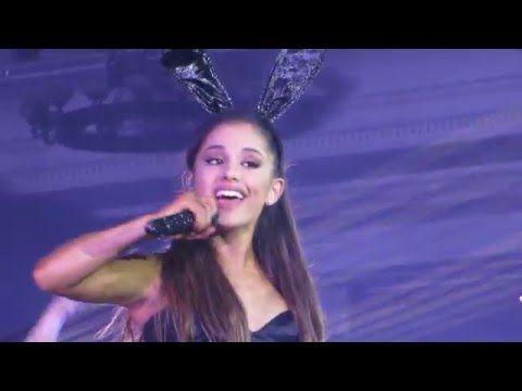 Problem [Live] - Ariana Grande at Caesar's Palace 2016