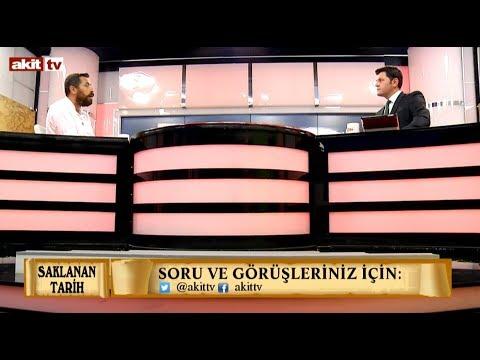 Saklanan Tarih - Mustafa Kemal hakkında uydurulan yalanlar !