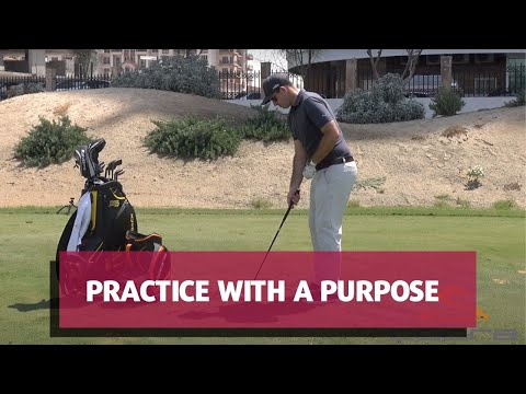 PRACTICE WITH A PURPOSE