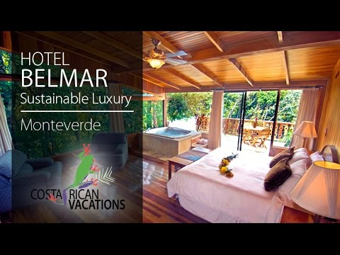 Hotel Belmar by Costa Rican Vacations