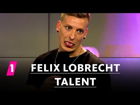 Felix Lobrecht: Talent | 1LIVE Generation Gag