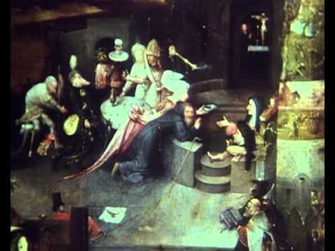 BBC Fine Art Collection 7 of 7 The Mysteries of Hieronymus Bosch