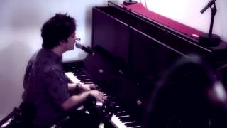 Jamie Cullum sur TSFJAZZ  - Love for Sale