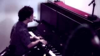 Jamie Cullum sur TSFJAZZ  - Love for Sale