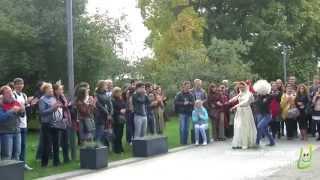 Фестиваль осетинской культуры «ФАРН» 2014