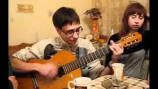 дед гитар-Урал байкер блюз