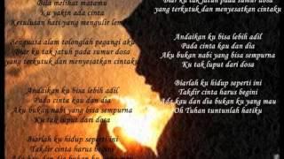 Rossa - Takdir Cinta.wmv