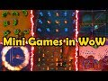 Mini Games in WoW You Should Try Out - WCmini Facts
