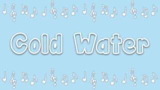 Cold Water - Speed Up | Speed Ups 54280