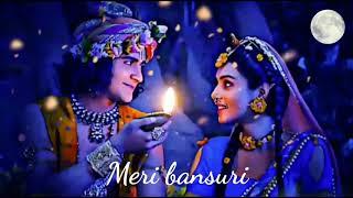 Tum Prem Ho Tum Preet Ho ll Radha Krishna What's up Status ll