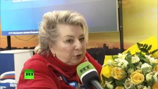 Татьяна Тарасова: Отказ Плющенко от выступлений не стал шоком
