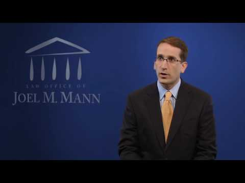 Driving While License Suspended in Las Vegas. Attorney Joel Mann Explains