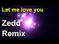 Epic Stars - Let Me Love You - Zedd Remix  / AUDIO RESPONSIVE STARS #1 ✔