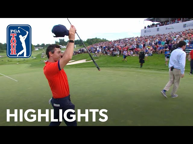 Rory McIlroy highlights | Round 4 | RBC Canadian 2019