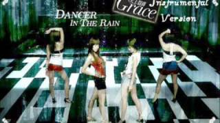 CSJH The Grace - Dancer In The Rain (Instrumental+Lil