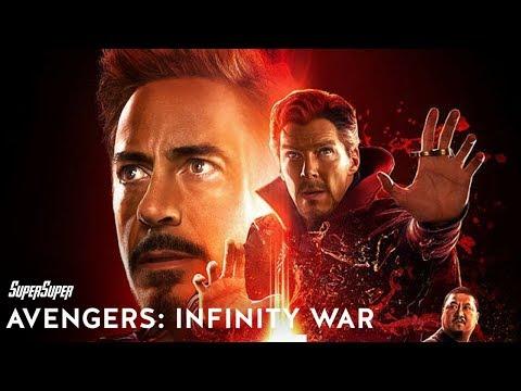 Ending of Avengers: Infinity War Explained...