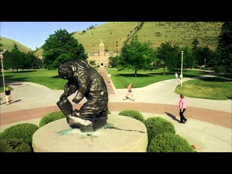 University of Montana: Come Find Your Place With Us