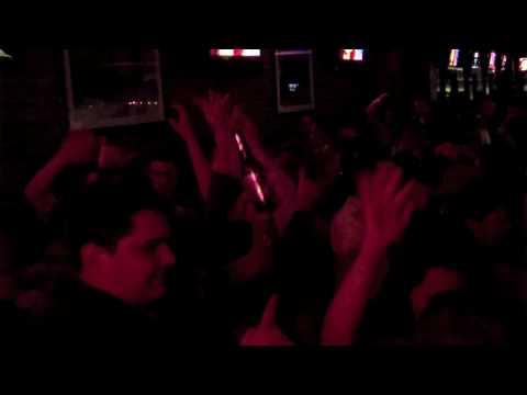 """DJ HEVAN LIVE @ """"DJ'S AT THE GARDEN"""" PART 3"""