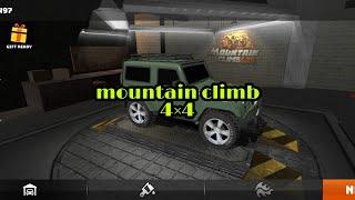 Master Car climb Racing 3D Stunt 4×4 offroad screenshot 3