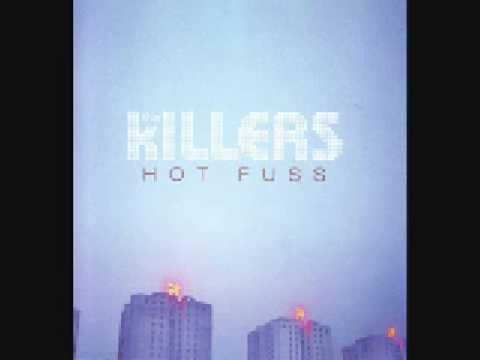 The Killers Hot Fuss Everything Will Be Alright With Lyrics Youtube