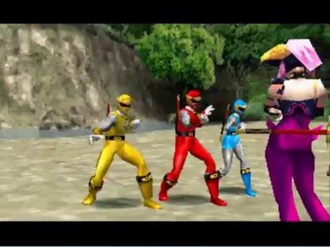Siêu nhân, siêu nhân gao, ba anh em siêu nhân, game sieu nhân, 5 anh em  sieu nhân - p2 - YouTube