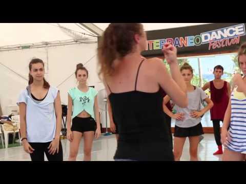 MDF 2015 Trailer LAB 4 ● Mediterraneo Dance Festival ● ITALY