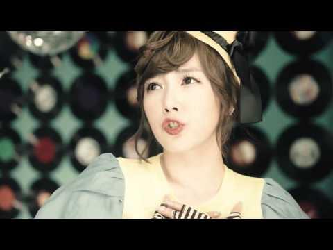 [HD] 티아라 (T-ARA) Roly Poly MV  Ver. 2  [Music Video]