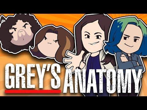 Grey's Anatomy with Sarah Carbiener & Erica Rosbe - Guest Grumps