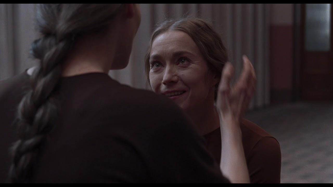 СУСПИРИЯ | Фрагмент «Ольга» | Уже в онлайн-кинотеатрах