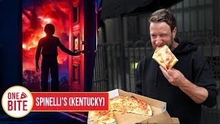 Barstool Pizza Review - Spinelli's Pizzeria (Louisville, KY)