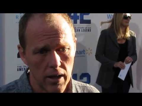 42 Movie Premiere - Director/Writer Brian Helgeland (screenplay) at TCL Chinese Theater