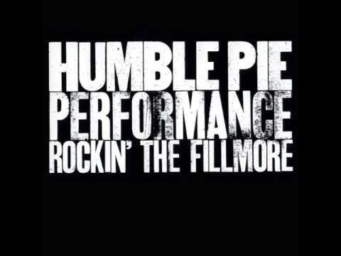 Humble Pie - Rollin